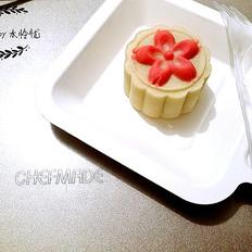 桃山皮月饼