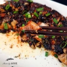 霸王超市丨香煎秋刀鱼