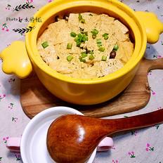 霸王超市丨鲫鱼豆腐煲