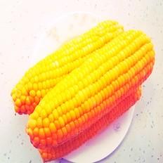 霸王超市丨牛奶玉米