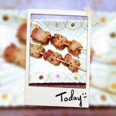韩式烤猪五花