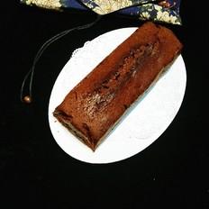 可可磅蛋糕