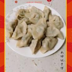 【财源滚滚】三鲜饺子