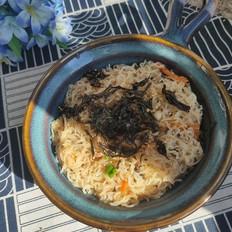 鲜味米面条