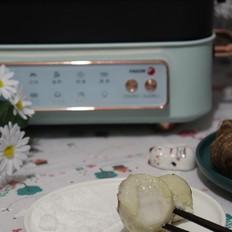 新鲜小芋头,又香又糯,一顿能吃掉好几个!