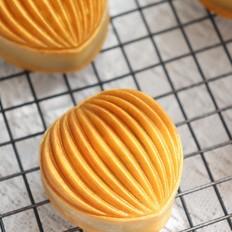 金桃枣泥月饼