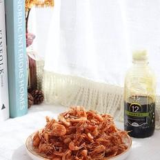 教你做香酥小河虾,鲜味十足超好吃!