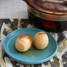 端午节准备茶叶蛋了吗,超简单在家轻松做的做法