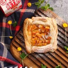 苹果派(飞饼版)