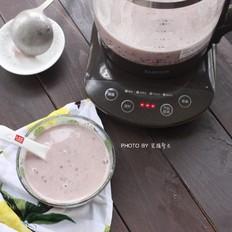 红豆薏米椰汁露