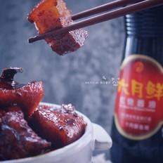 家庭版红烧肉