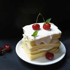 迷你裸蛋糕