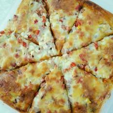 随心所欲巨无霸披萨