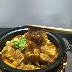老虾公烧汁肥牛米饭