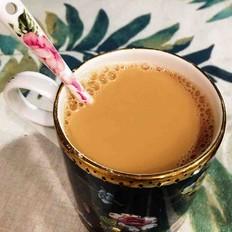 香醇印度奶茶-简易奶粉配方