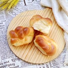 纯手工老面包