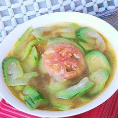 番茄猪骨汤
