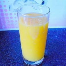 果肉粒粒橙