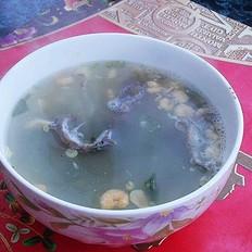 海参汤的做法大全