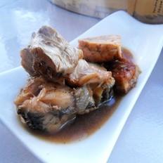 鳕鱼烧豆腐