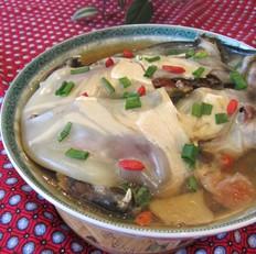 枣圆蒸甲鱼