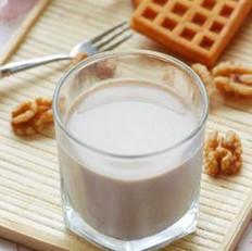 苦荞香米豆浆