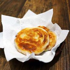 揣着幸福滋味的五香荞麦饼过冬