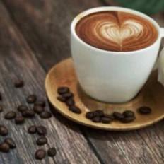 家用拿铁咖啡