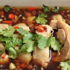 鸡肉食材怎么做好吃 藤椒麻辣口感调味
