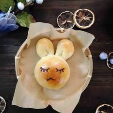 乖乖兔面包