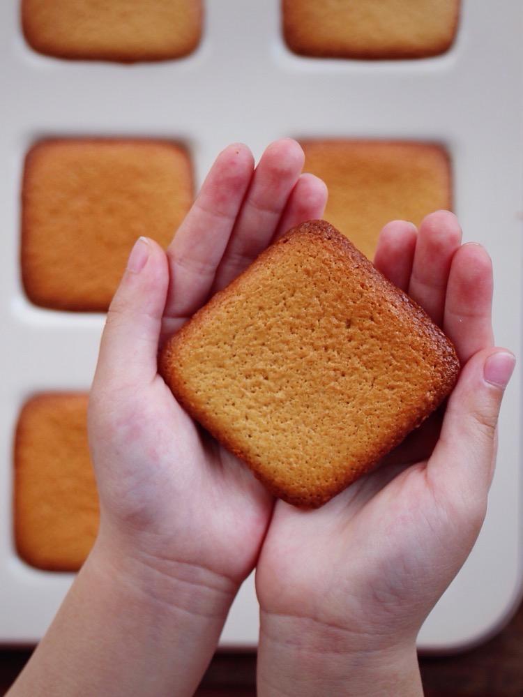 焦糖奶茶蛋糕