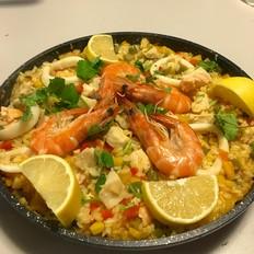 西班牙海陆饭