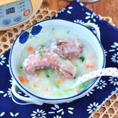 皮皮虾胡萝卜粥