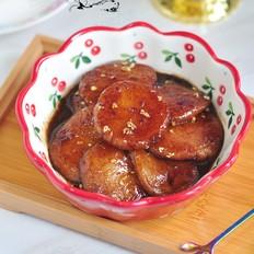 桂花红糖年糕