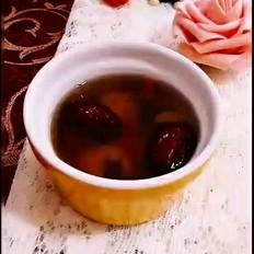 罗汉果桂圆红枣枸杞汤