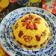 小米八宝饭