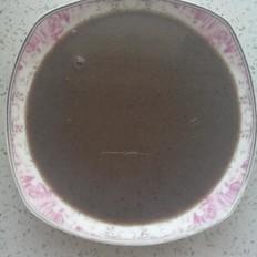 美味五谷豆浆