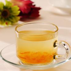 一个柚子的故事--蜂蜜柚子茶