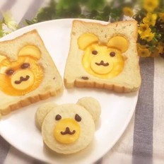 简单的早餐