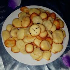 老王家☜小饼干的做法