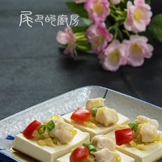 格琳诺尔龙利鱼蒸豆腐