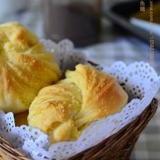 香酥椰蓉面包