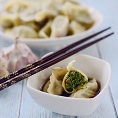 小白菜猪肉饺子的做法大全