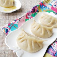 灌汤羊肉蒸饺