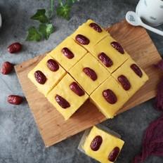 【蒸蒸日上】红薯发糕