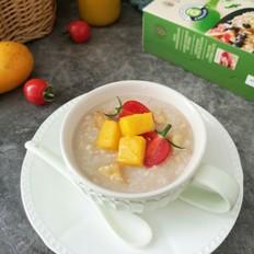 营养低脂早餐