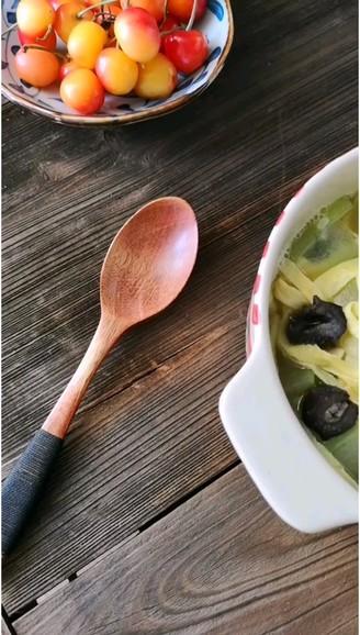 减脂瘦身营养汤