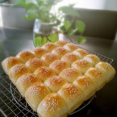 小面包(玉米油版)