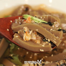 韩国凉拌菜