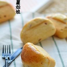 培根小面包